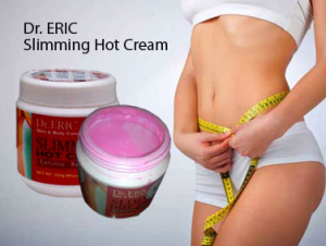 krim dr eric slimming hot