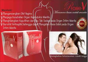 Rose-V-minuman