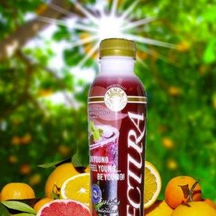 Nectura Juice