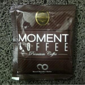Moment Coffee Sachet