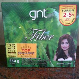 GNT Fiber