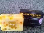 Love Propolis Face Soap