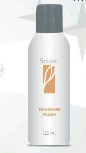 scion feminim wash2