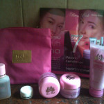 Been Pink Paket Normal Original