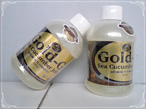 Jelly Gold-G