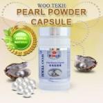 Woo Tekh Pearl Powder Capsule