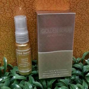Serum Gold Humprey Original