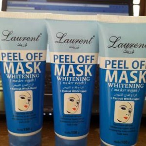 Peel Off Mask Laurent