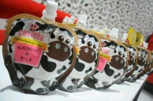 Lotion Castella