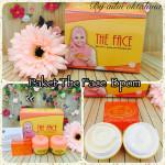 Cream The Face