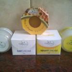 Cream Organia
