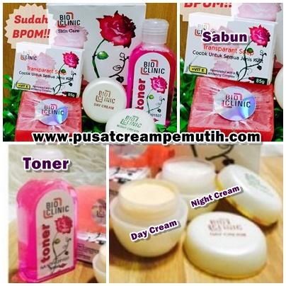Cream Bioclinic 4in1