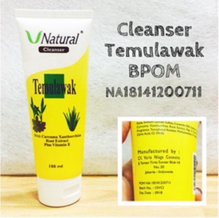 Sabun-Wajah-Temulawak-Cleanser-BPOM