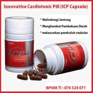 ICP Capsule
