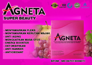 Agneta - Super Beauty