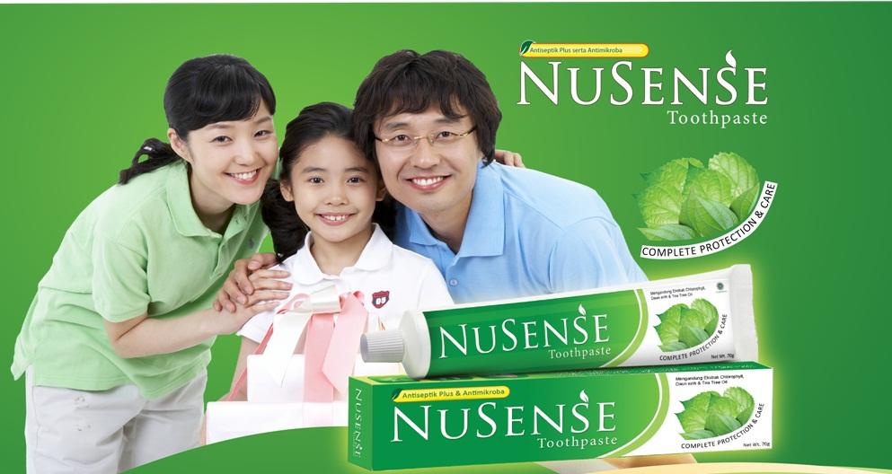 nusense