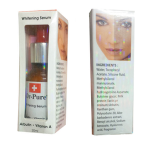 Dr. Pure Serum Whitening