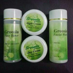 Cream Groosia Original