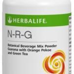 Herbalife NRG Tea