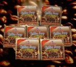 Coffee Soap K-Brothers