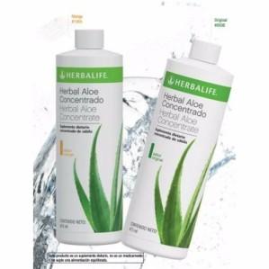 Lidah Buaya / Aloe Concentrate Herbalife