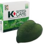 Transparant Soap K-Chlorophyll Care