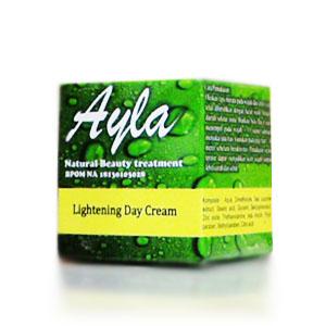 Lightening Day Cream Ayla