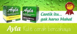 Paket Cream Ayla Original