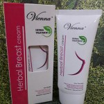 Breast Cream Vienna
