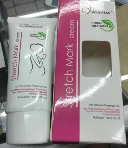 Stretch Mark Cream Vienna