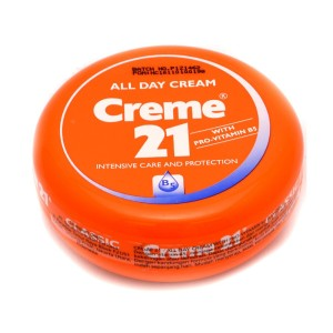All Day Cream - Creme 21