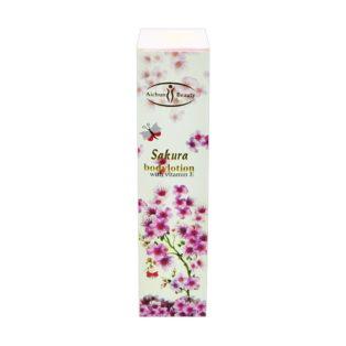 Aichun Body Lotion Sakura