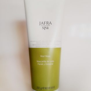 Jafra Spa Mud Mask