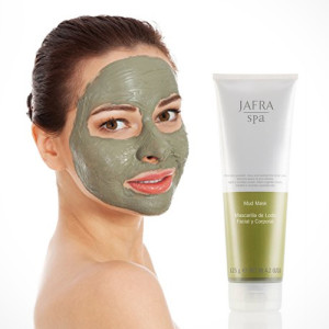 Jafra Spa Mud Mask