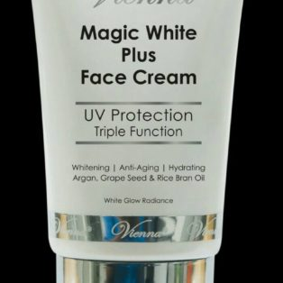 Vienna White Plus Face Cream