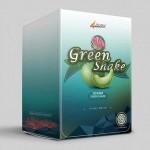 Jovem – Green Shake