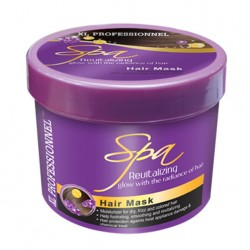 Hair Mask XL Professionnel