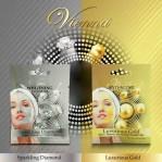 Vienna Whitening Face Mask