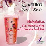 Aeuko body wash