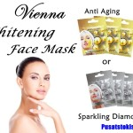 Vienna Whitening Face Mask