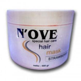 N'OVE Hair Mask