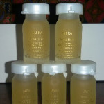 Hanasui Serum Gold Whitening
