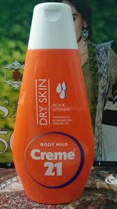 body milk creme 21
