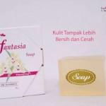 Sabun Fantasia Fair N Pink