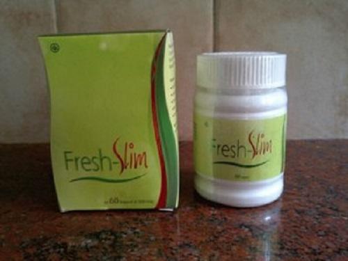 fresh slim