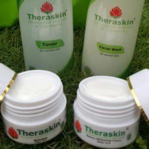 theraskin-glow