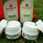 CREAM THERASKIN PAKET NORMAL