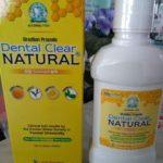 Dental Clear Natural Brazillian Propolis