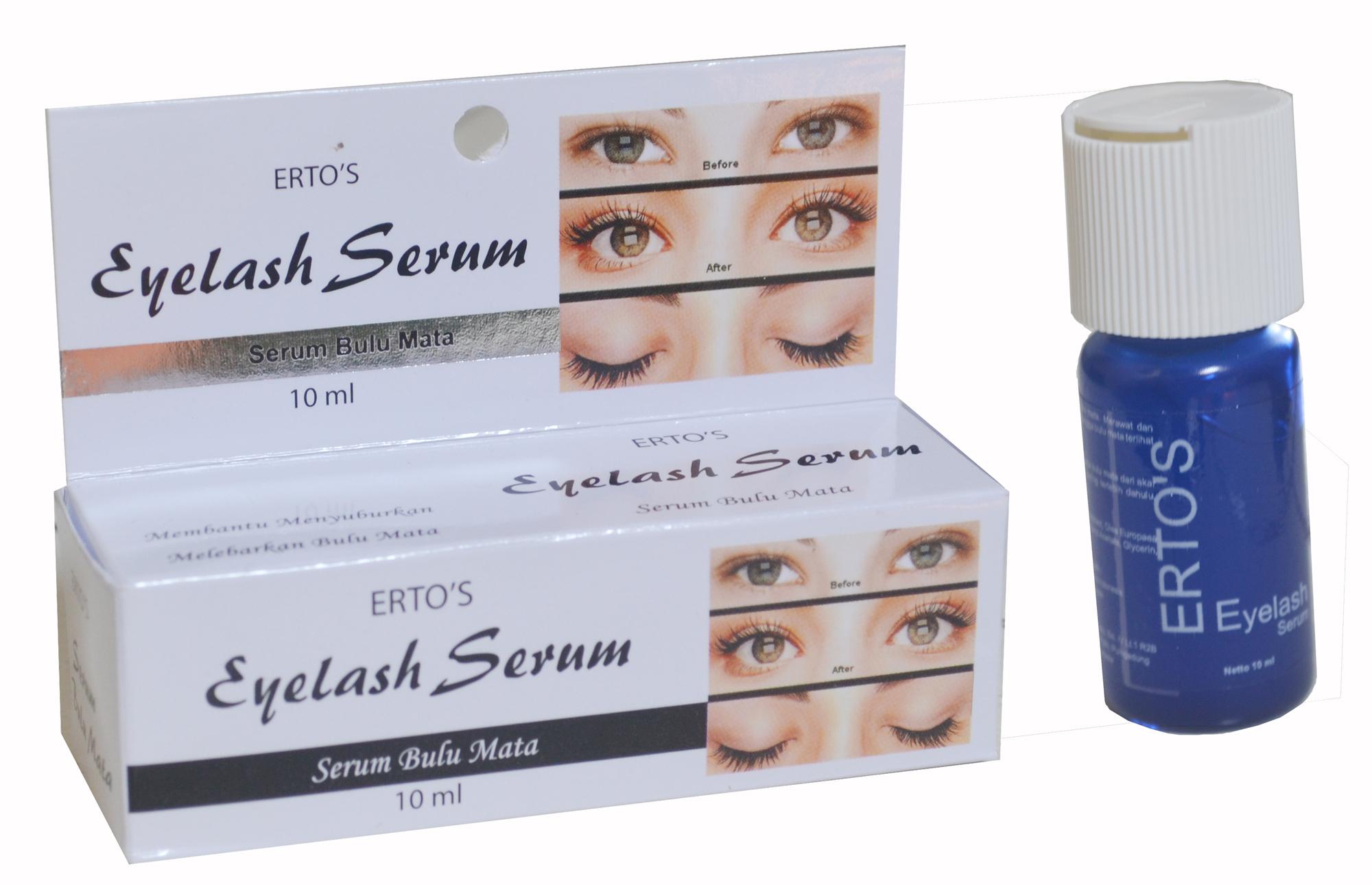 eyelash serum 5