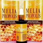 Jual Melia Propolis Kemasan Baru Produk Kesehatan